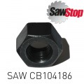 SAWSTOP ARBOR NUT FOR JSS