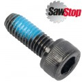 SAWSTOP SOCKET HEAD CAP SCREW M6X1.0X16MM BLACK FOR JSS