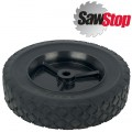 "SAWSTOP 8"" WHEEL FOR MC-JSS MOBILE CART"