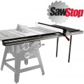 "SAWSTOP T-GLIDE FENCE ASS. 36"" RAIL AND TABLE"