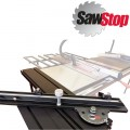 SAWSTOP SLIDING CROSSCUT TABLE FOR ICS/PCS/CNS