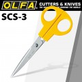 OLFA SCISSORS MULTI PURPOSE