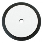 FOAM PAD BLACK FINISHING PAD SPONGE 200MM 8""