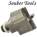 CARBIDE TIPPED CUTTER 29MM /LOCK MORTICER FOR WOOD SCREW TYPE