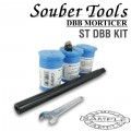 UPGRADE KIT 19 22 25MM CUTTERS SHAFT & SPANNER
