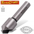 "COUNTERSINK CARB.STEEL 3/8"" (9.5mm)"