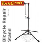 BICYCLE REPAIR WORK & STORAGE STAND COMPACT BIKE