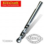 REPLACEMENT PILOT DRILL BIT FOR CARBIDE GRIT HOLE SAWS