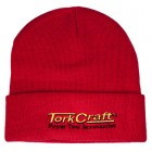 TORK CRAFT BEANIE RED
