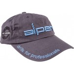 ALPEN BASE BALL BLUE CAP ADJUSTABLE (ONE SIZE FITS ALL)