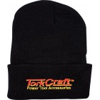 TORK CRAFT BEANIE BLACK