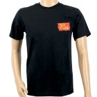 TORK CRAFT BLACK T-SHIRT MEDIUM