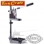 DRILL STAND FOR PORTABLE DRILLS
