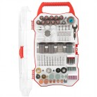 MINI TOOL ACCESSORY SET 208PCS