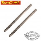 MINI HSS DRILL BIT 3.2MM 2PC