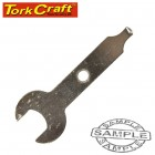 MINI COLLET WRENCH
