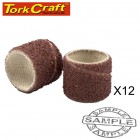 MINI SANDING SLEEVE 12.7MM 60G