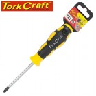 SCREWDRIVER POZI #2 X 100mm