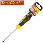 SCREWDRIVER SLOTTED 5 X 100MM