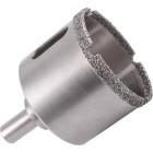 DIAMOND CORE BIT 40MM FOR TILES