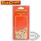 SPARE EYELETS X 8MM 12PC FOR TC4303