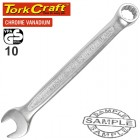 COMBINATION  SPANNER 10MM