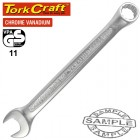 COMBINATION  SPANNER 11MM