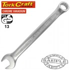 COMBINATION  SPANNER 13MM