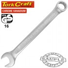 COMBINATION  SPANNER 16MM
