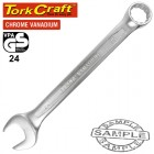 COMBINATION  SPANNER 24MM