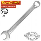 COMBINATION  SPANNER 26MM