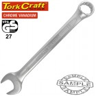 COMBINATION  SPANNER 27MM