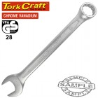 COMBINATION  SPANNER 28MM