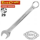 COMBINATION  SPANNER 29MM