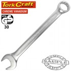 COMBINATION  SPANNER 30MM