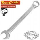 COMBINATION  SPANNER 32MM
