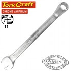 DEEP OFFSET COMBINATION  SPANNER 11MM