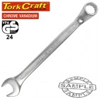 DEEP OFFSET COMBINATION  SPANNER 24MM