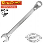 DEEP OFFSET COMBINATION  SPANNER 27MM