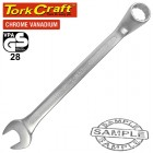 DEEP OFFSET COMBINATION  SPANNER 28MM