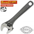 "SHIFTING SPANNER 4"" 100MM 0-12.8MM"