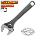 "SHIFTING SPANNER 6"" 150MM 0-19.2MM"