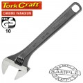"SHIFTING SPANNER 10"" 250MM 0-28.8MM"