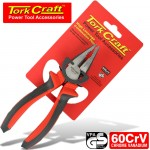 PLIERS COMBINATION HIGH LEVERAGE CRV 160MM