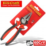 PLIERS COMBINATION HIGH LEVERAGE CRV 180MM