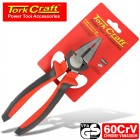 PLIERS COMBINATION HIGH LEVERAGE CRV 200MM