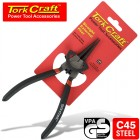 PLIER CIRCLIP STRAIGHT EXTERNAL 170MM