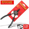 PLIER CIRCLIP BENT EXTERNAL 170MM