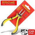 PLIER MINI LONG NOSE 120MM