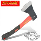 AXE / HATCHET 800G FIBREBLASS HANDLE 350MM